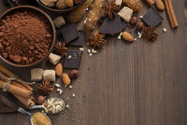 Choklad i stockholm