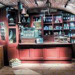 Muséet Vaxholms Kastell