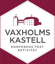 Välkommen till Kastellet i Vaxholm