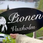 Pionen i Vaxholm