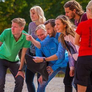 Aktivitetsguide på Kastellet i Vaxholm